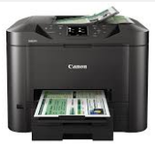 Canon MAXIFY MB5450 Driver Download Windows