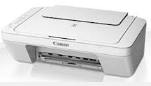 Canon PIXMA MG2500 Driver Download Windows