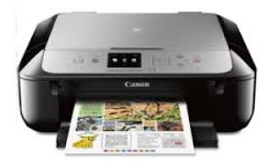 Canon PIXMA MG5722 Drivers Download Windows