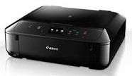 Canon PIXMA MG6840 Driver Download Windows