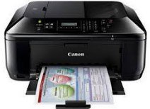 Canon PIXMA MX435 Driver Download Windows