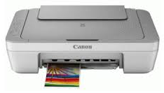 Canon PIXMA P200 Driver Download Windows