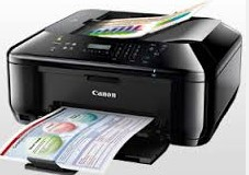 Canon Pixma MX431 Driver Download Windows