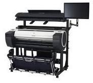 Canon imagePROGRAF iPF780 MFP M40 Driver Windows