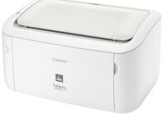Canon i-SENSYS LBP6000 Driver Download Windows