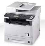 Canon i-SENSYS MF6140dn Driver Download Windows