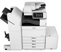 Canon imageRUNNER ADVANCE C5540i Drivers for Windows