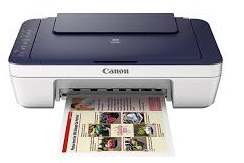 Canon PIXMA MG3022 Drivers Download