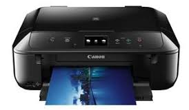 Canon Pixma MG6860 Drivers Download