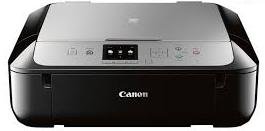 Canon PIXMA MG5721 Drivers Download
